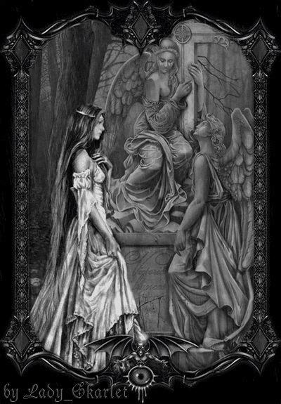 673 best Dark Fantasy images on Pinterest | Victoria