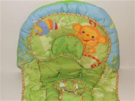 fisher price swing replacement cover fisher price rainforest open top cradle swing replacement