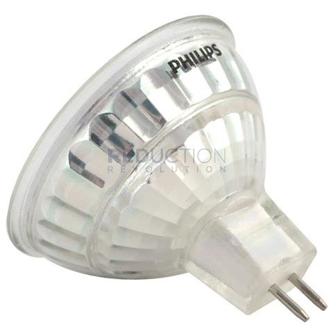 Lu Philips Led Mr16 philips classic led mr16 gu5 3 5w