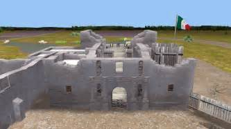 the alamo 1836 youtube