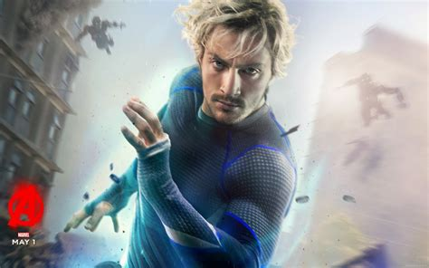 quicksilver in film avengers age of ultron 2015 wallpaper kfzoom