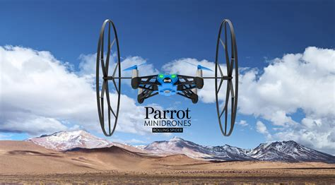 Parrot Mini Drone Rolling Spider parrot rolling spider minidrone review check price buy