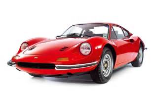 Dino 246 Gt 1969 Dino 246 Gt Related Infomation Specifications
