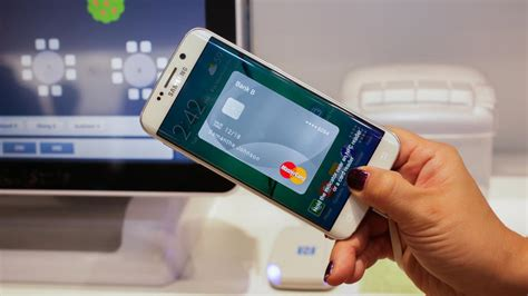 s6 samsung pay why samsung pay has advantage apple pay in europe cnet