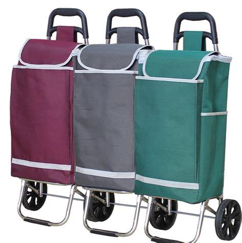 Trolley Eco Bag shopping trolley bag on wheels handbags and purses on