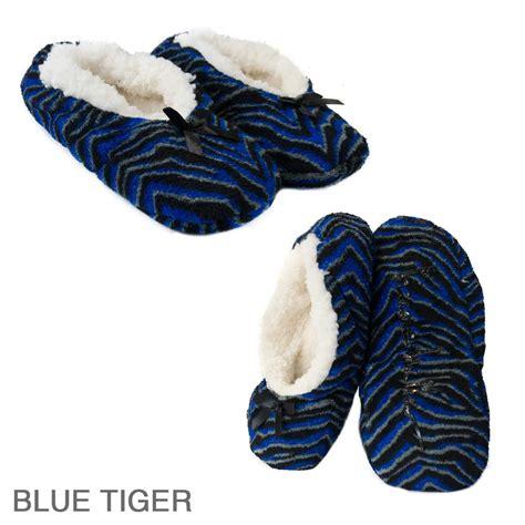 slippers with bottoms miller plush slipper socks with non skid