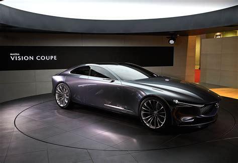 2020 Mazda 6 Coupe by Nuevo Mazda 6 2020 2021 2022 Skyactiv X Cocheando