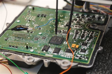 bench flash ecu ap tuned ecu flash tune mercedes benz cls63 amg w219 04 10