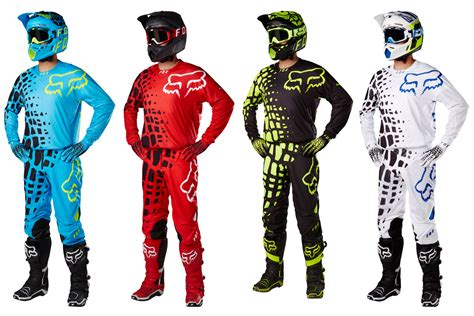 fox motocross kits 2017 fox motocross gear roe motorcycle and mower