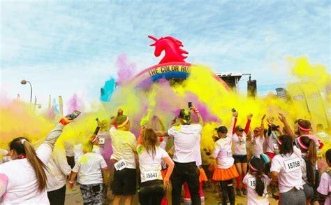 denver color run the color run denver the denver ear