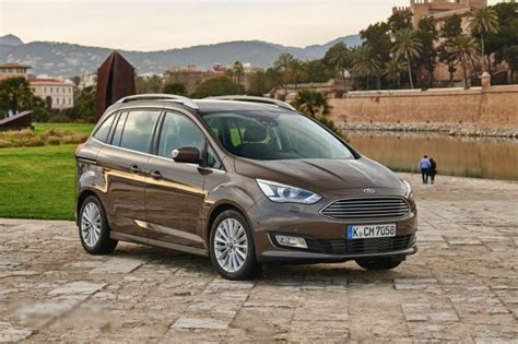 Ac Grand Max 2015 ford grand c max price dimensions review specs