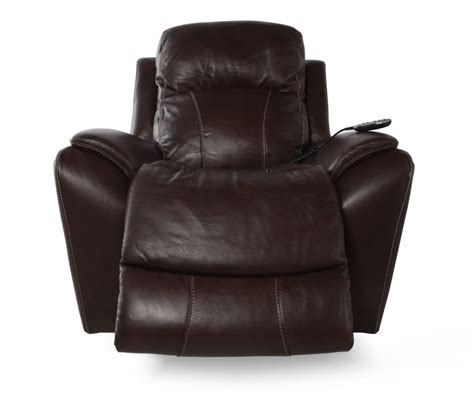 lazy boy lumbar support recliner the crandell godiva xr power recliner crandell godiva xr