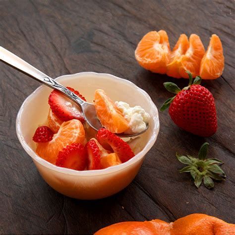 cottage cheese fruit recipes foy update cottage cheese and fresh fruit healthy