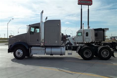 kw t800 for sale used 2008 kenworth t800 for sale truck center companies