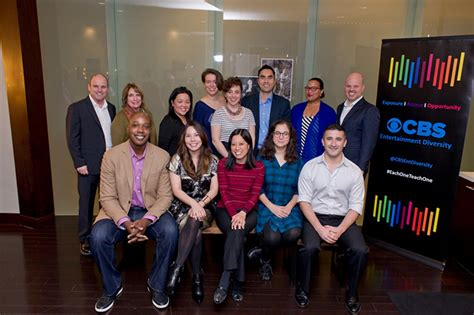 cbs corporation cbs diversity writers mentoring program cbs corporation