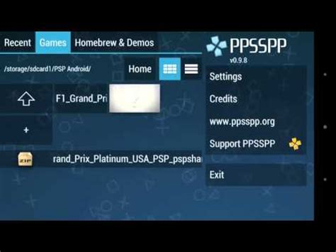 aptoide ppsspp gold how to download ppsspp gold psp emulator android videolike