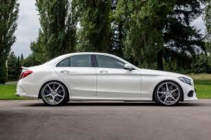 Mercedes Classifieds Carlsson Tunes The Amg Version Of Mercedes C Class