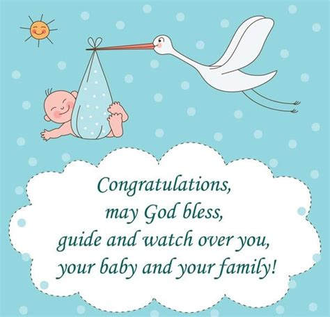 congratulations on new baby new born baby wishes