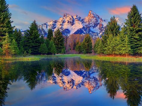 beautiful wallpapers 1280x960 beautiful grand teton wyoming desktop pc and mac