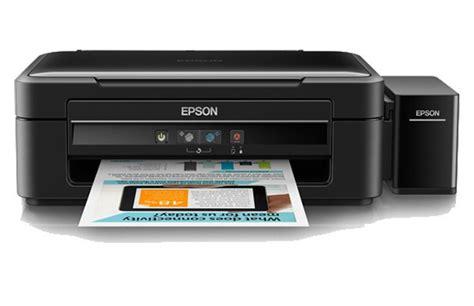 Printer Epson Infus daftar printer infus terbaik