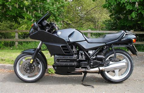 bmw k100rs for sale bmw k100rs in black approx 47 600 sold 1991