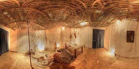 Desain Rumah Rasulullah | desain rumah nabi muhammad saw yang sederhana mozaik www