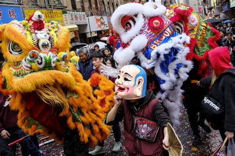 new year 2018 chinatown philadelphia lunar new year parade nyc 2018 closures route