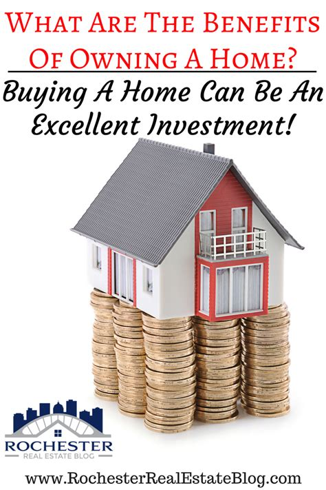 what are the benefits of owning a home