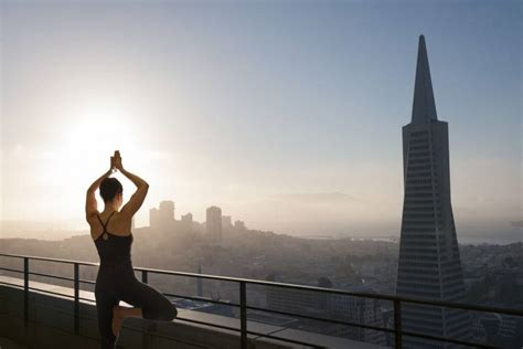 1 embarcadero center 40th floor sf 5 haute hotel amenities you need to about