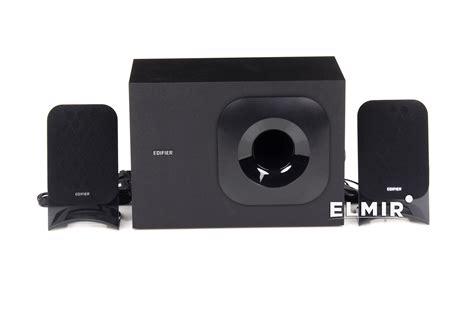 Speaker Aktif Edifier M1370 edifier m1370 black