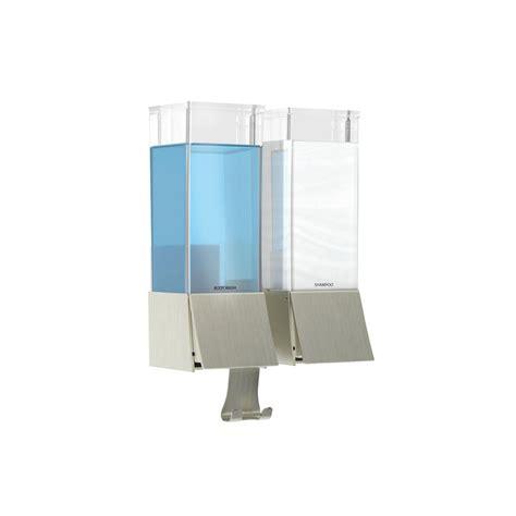 Dispenser Linea better living products linea luxury soap dispenser