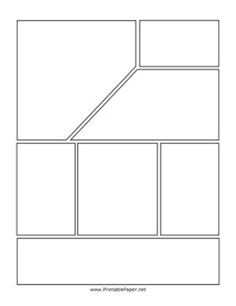 marionette layout view without template if you need a page for your graphic novel that has lots of
