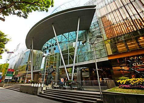 valet parking di grand indonesia paragon the choice shopping destination for designer