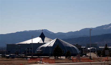 non denominational churches in colorado springs co