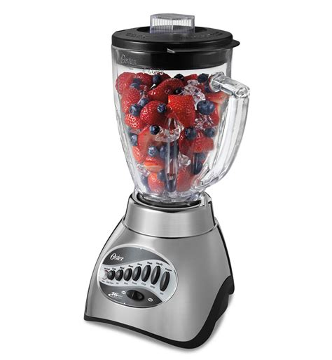 Blender Blender oster 6878 042 16 speed blender with