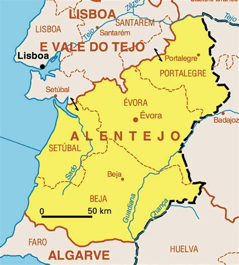 Robert Broad Travel Alentejo Portugal Europe S Hidden