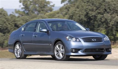 how cars run 2010 infiniti m free book repair manuals the top 10 infiniti models of all time