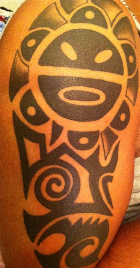 sol tattoo sol taino sol taino puertorico