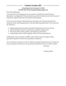 Emergency Room Cover Letter by Labor And Delivery Cover Letter Labor And Delivery Cover Letter Labor And Delivery