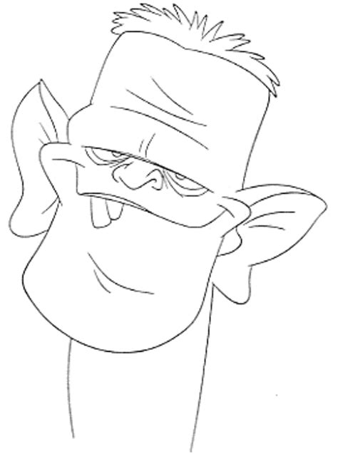 space jam monstars coloring pages space jam monstars coloring pages