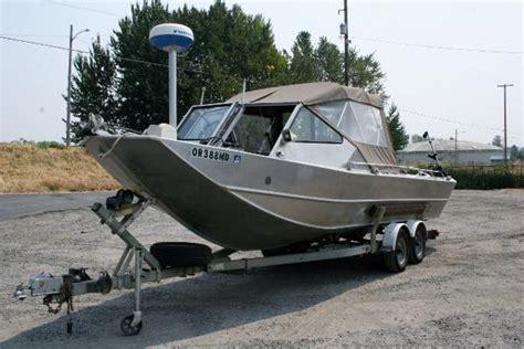 wooldridge boats for sale boats - Wooldridge Alaskan Boats For Sale