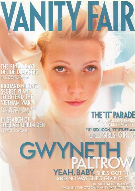 Vanity Fair Magazine Archives by Backissues Vanity Fair September 2000 Product Details