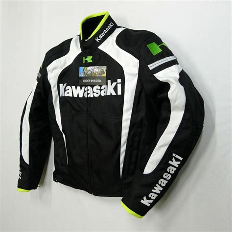 kawasaki jacket motorcycle kawasaki jacket windproof motocross
