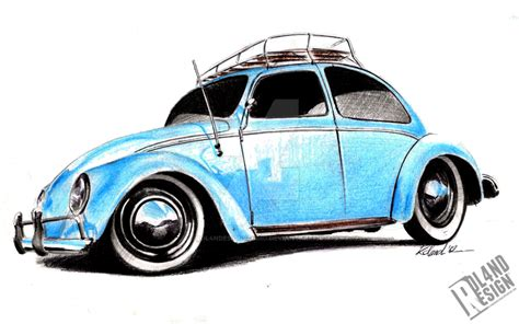 old volkswagen drawing old volkswagens old drawings autemo com automotive