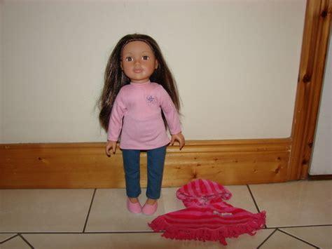 design a doll elle designa friend elle doll for sale in ballyjamesduff cavan