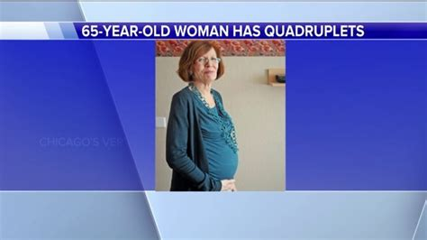 65 year old german woman pregnant with quadruplets 65 year old german woman gives birth to quadruplets wgn tv