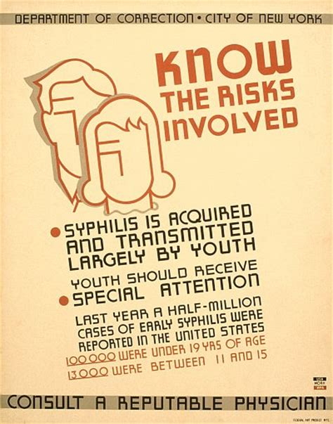 syphilis warning posters against war twenty syphilis posters from the 1940s