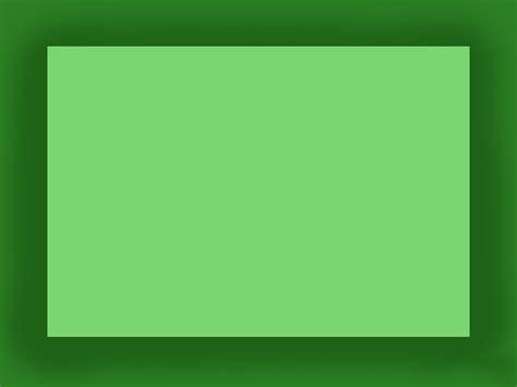 design rectangle html green rectangle clipart