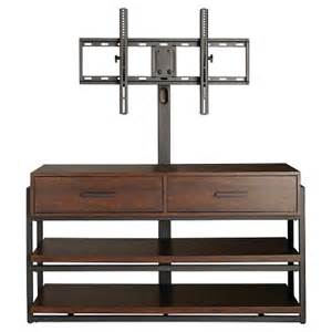 mixed material 3 in 1 tv stand 48 quot threshold target
