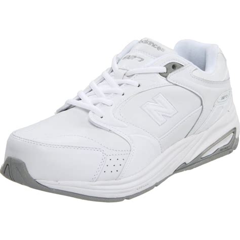 new balance new balance womens ww927 walking shoe in white
